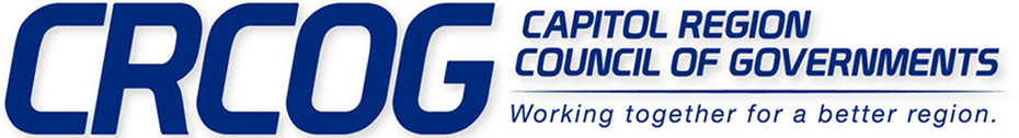 CRCOG: Capitol Region Council of Governments - Working together for a better region